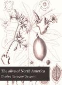 The silva of North America