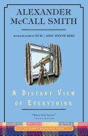 Ebook A Distant View of Everything Epub Alexander McCall Smith Apps Read Mobile