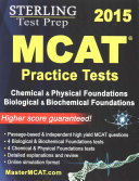 Sterling Test Prep MCAT Practice Tests
