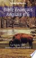 Bible Français Anglais n°6