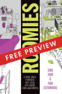 download ebook roomies - free preview edition (the first 58 pages) pdf epub
