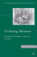 Civilizing Missions