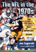 download ebook the nfl in the 1970s pdf epub