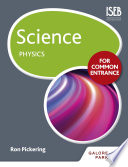 Science for Common Entrance  Physics