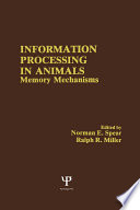 Information Processing in Animals