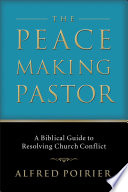 The Peacemaking Pastor