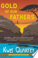 Gold of Our Fathers A Gold Miner S Death In This Atmospheric Mystery