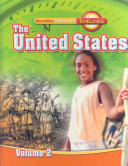 TimeLinks  Fifth Grade  The United States  Volume 2 Student Edition