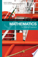 Reeds Vol 1  Mathematics for Marine Engineers