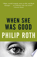 When She Was Good Book PDF