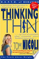 Thinking Thin
