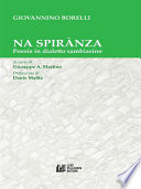 Na Spirànza. Poesie in dialetto sambiasino