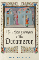 The Ethical Dimension of the Decameron