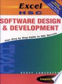 Excel HSC Softw Design&Devel + Cards SG