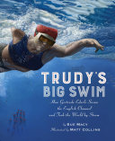 Trudy s Big Swim