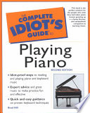 The Complete Idiot s Guide to Playing Piano