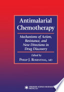 Antimalarial Chemotherapy