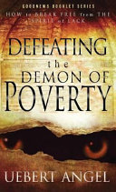 DEFEATING THE DEMON OF POVERTY