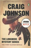 The Longmire Mystery Series Boxed Set Volumes 1 11