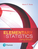 Elementart Statistics Using Excel