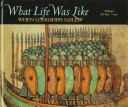 What Life was Like when Longships Sailed Book PDF