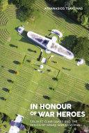 In Honour of War Heroes: Colin St Clair Oakes and the Design of Kranji War Memorial Book