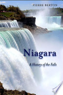 Niagara With Accounts Of People And