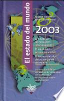 El estado del mundo 2003