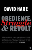 Obedience  Struggle and Revolt Direct Effect On Society? Why Choose To Work