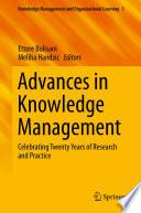 Advances in Knowledge Management