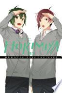 Horimiya : lead from miyamura?! the high...