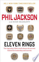 Eleven Rings Book Cover