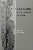 download ebook frp composites in civil engineering - cice 2004 pdf epub