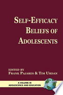 SelfEfficacy Beliefs of Adolescents