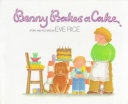 Benny Bakes a Cake Eve Rice Cover