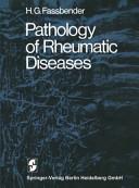 Pathology of Rheumatic Diseases