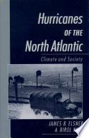 Hurricanes of the North Atlantic Book PDF
