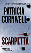 Scarpetta : she learns the story of oscar bane,...