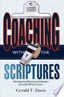 Coaching with the Scriptures