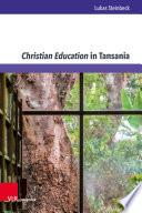 Christian Education in Tansania
