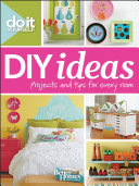 download ebook do it yourself: diy ideas (better homes and gardens) pdf epub