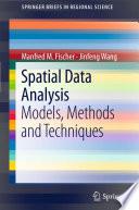 Spatial Data Analysis