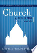 Church  A Reflection of the Triune God