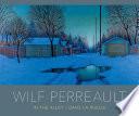 Wilf Perreault