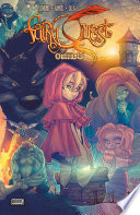 Fairy Quest  Outcasts  1