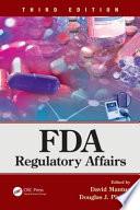 FDA Regulatory Affairs