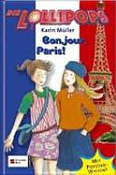 Die Lollipops, bonjour Paris!