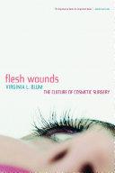 Book Flesh Wounds