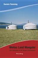 Weites Land Mongolei