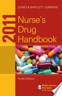 2011 Nurse s Drug Handbook